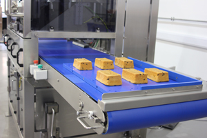 Ultrasonic Slicing Systems