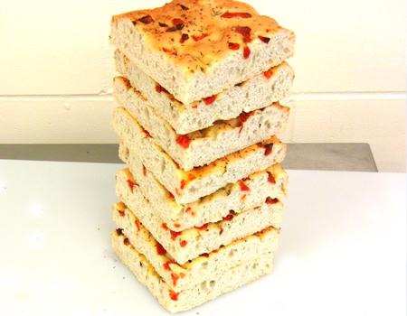 commercial ciabatta sandwich cutter