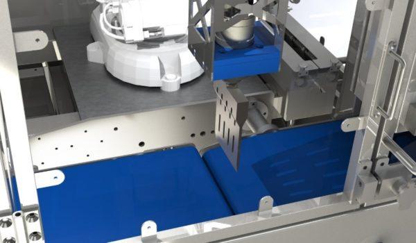 RoboSONIC-C 2