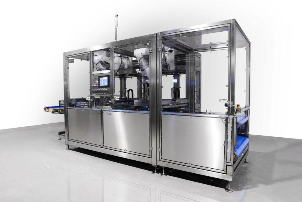 twin machine 3